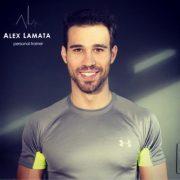 Alex Lamata