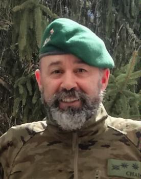 José Chaín Pérez