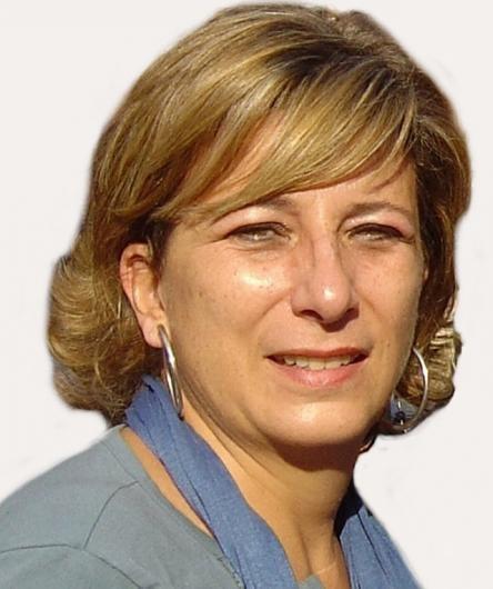 María Dolores Cabañas