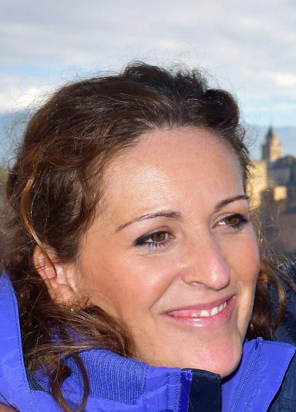 Belén Feriche Fernández-Castanys