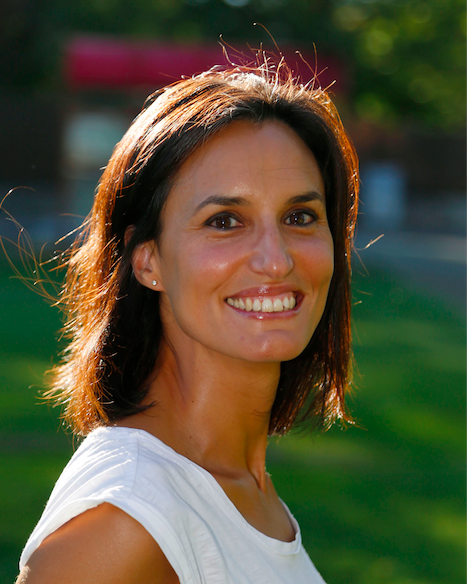 Ana González Madroño